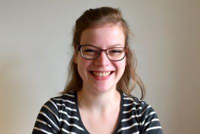 Britt Veldman